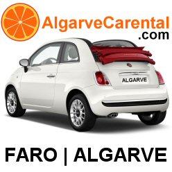 Faro airport Car Hire hotel deliver