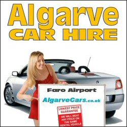 Faro Car Hire