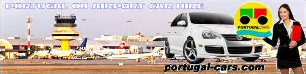 Faro Car Hire Algarve