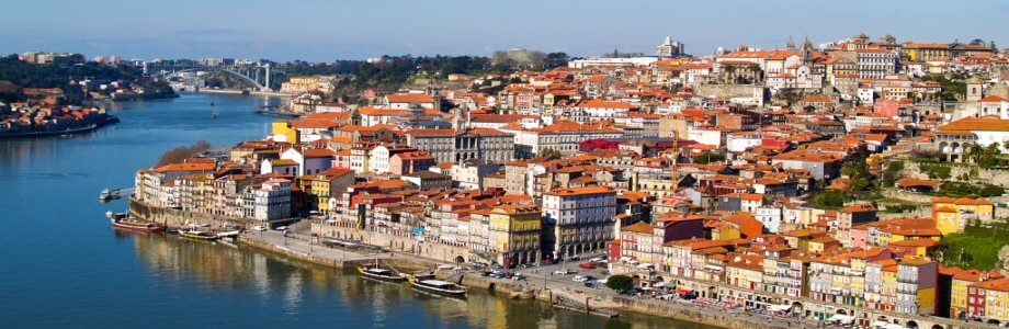 Porto Car Hire Portugal