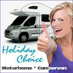 Portugal Motorhome and Campervan Hire