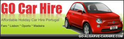 Cheap Portugal Car Hire